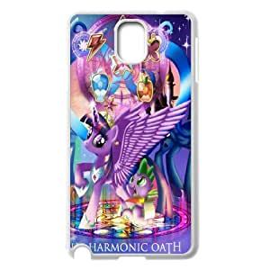 My Little Pony For Samsung Galaxy Note3 N9000 Csae protection Case DHQ621657