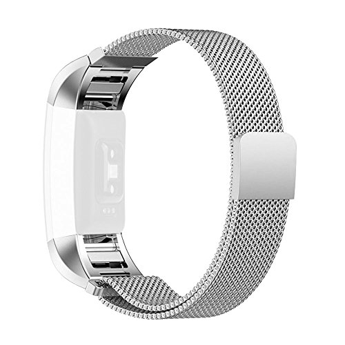 Milanese Stainless Replacement Bracelet Magnetic