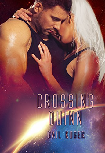 Crossing Quinn (Coletti Warlords series Book 8)