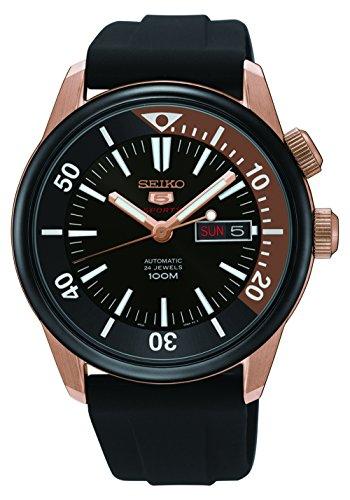 Reloj Seiko Caballero SRPB32K1