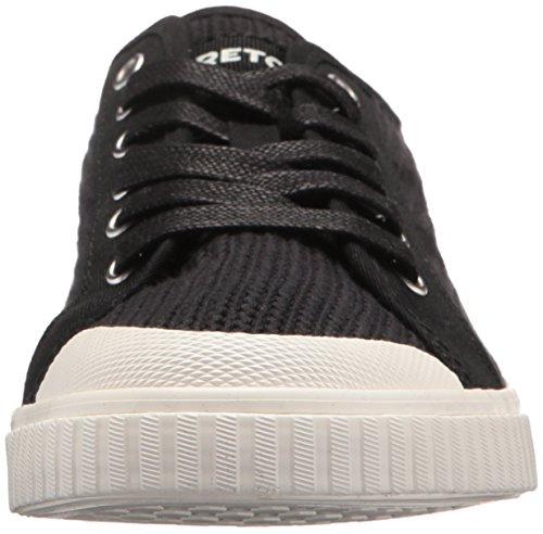 Women's Us Black Tournet m B Sneaker 5 Tretorn 1v7fwqxq
