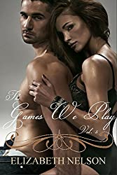 The Games We Play Vol. 5 (The Games We Play Series)