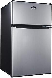 Amazon.com: Danby DCR031B1BSLDD 3.1 cu. Nevera compacta de 2 ...
