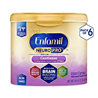 Deals on 6-Pack Enfamil NeuroPro Gentlease Infant Formula 20 oz