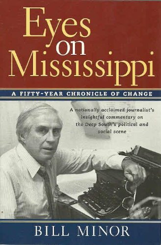 Eyes on Mississippi : A Fifty-Year Chronicle of Change pdf