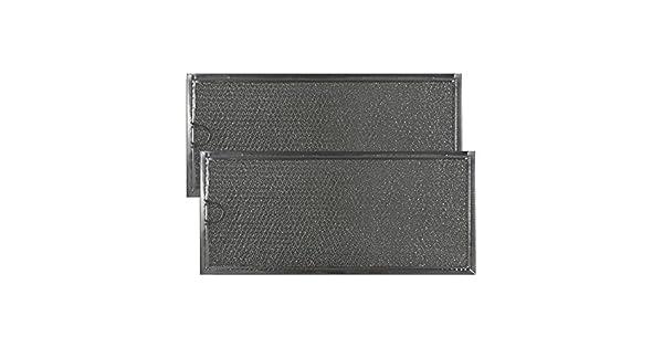 Amazon.com: 2 unidades mmv4205bas Maytag Horno de microondas ...