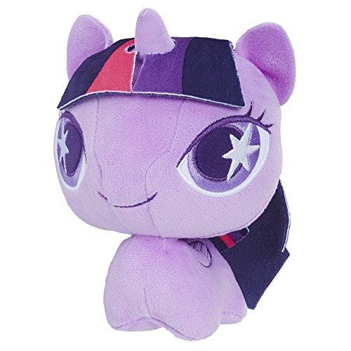 Bobble Head Plush - My Little Pony Twilight Sparkle Cutie Mark Bobble Plush