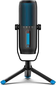 JLab Audio Brings Its Accessible Innovation To The USB Microphone Market With New TALK Series