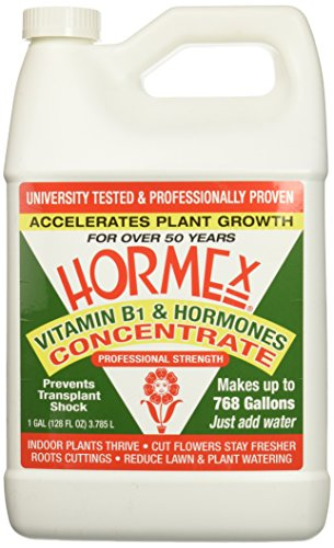 Hormex HC4128 Liquid Concentrate Plant Nutrient, 1 (Hormex Liquid)