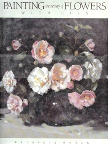 Gratis downloads af e-bøger til blackberry Painting the Beauty of Flowers With Oils ePub