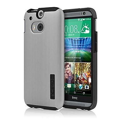 Amazon.com: Incipio dualpro – Carcasa para HTC One (M8 ...