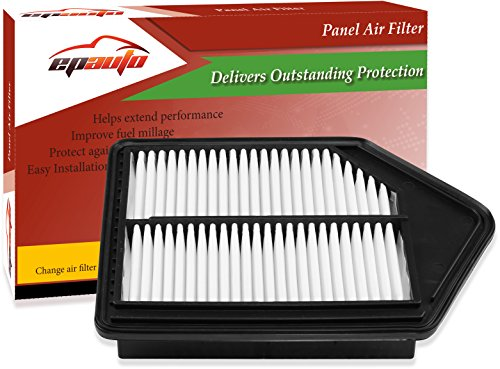 EPAuto GP885 (CA10885) Honda Rigid Panel Engine Air Filter for CR-V (2010 Honda)