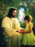 I Feel My Savior's Love - A 1000 Piece Jigsaw Puzzle By Sunsout