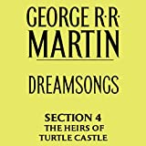 Bargain Audio Book - Dreamsongs  Section 4
