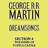 Bargain Audio Book - Dreamsongs  Section 4