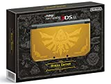 New Nintendo 3DS LL Hailar edition (Japanese Imported Version - only plays Japanese version games) [Japan Import]