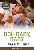Front cover for the book Ooh Baby, Baby by Diana Whitney