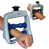 Roleo Hand Massager for Arthritis, Deep Tissue Massager for Carpal Tunnel Relief - Forearm Massager...