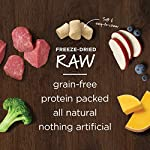Instinct Freeze Dried Raw Boost Mixers Grain Free Recipe All Natural Dog Food Toppers 13