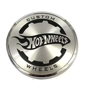 Amazon Com Mb Motorsports Custom Hot Wheels Center Cap