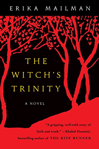 The Witch's Trinity: A Novel -