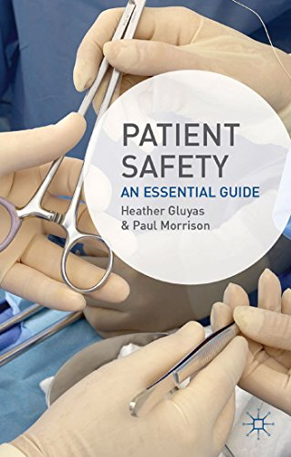 Download Patient Safety: An Essential Guide Pdf