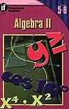 Algebra II, Celia Stone, 1568224192
