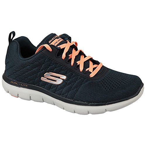 Dk Dknv Navy Sneaker Advantage The Skechers Happs Uomo 2 Flex 0 w8aFxFqzR