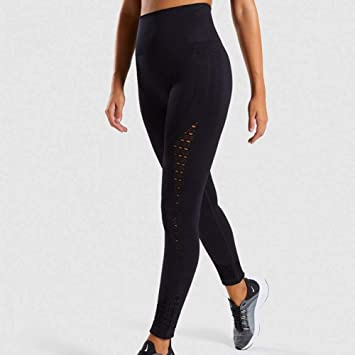 MUBFT Leggins Mujer Fitness Pantalones De Yoga para Mujeres ...
