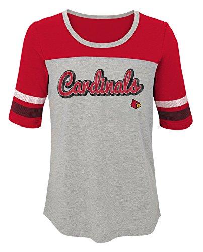 CAA Louisville Cardinals Youth Girls