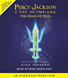 Percy Jackson: The Demigod Files (Percy Jackson and the Olympians)