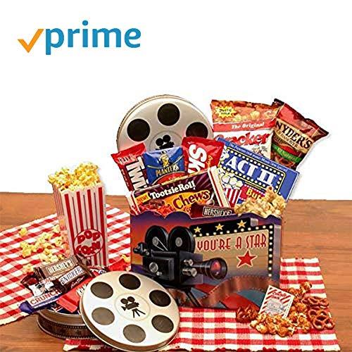 Superstar Movie Gift Box