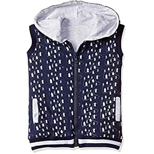 Donuts by Unlimited Baby Boys' Regular Fit Jacket