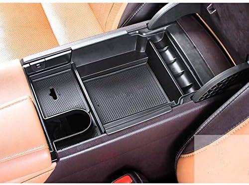 For Lexus RX200t RX350 RX450h RX AL20 2016 Car Center Console Armrest Storage Box Container Interior Accessories car storage boxes