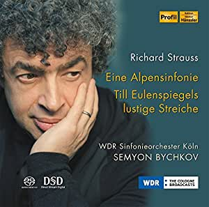 Sinfonia Alpina Till Eulenspiegel