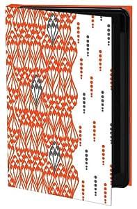 Keka Classic Sonal Nathwani - Funda para Samsung Galaxy S4, diseño con motivos ornamentales