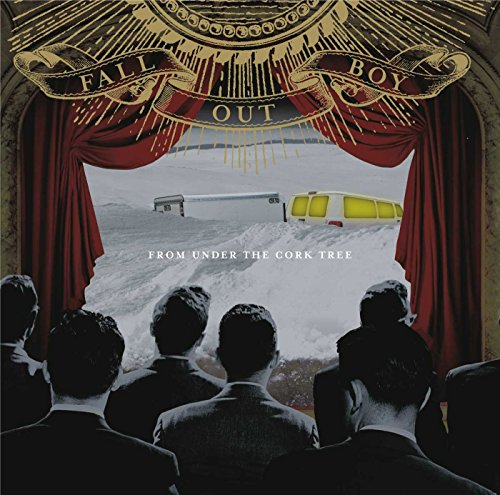 Price comparison product image From Under The Cork Tree