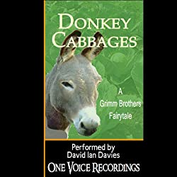 Donkey Cabbages