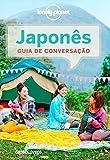 capa de Guia de conversação Lonely Planet – Japonês