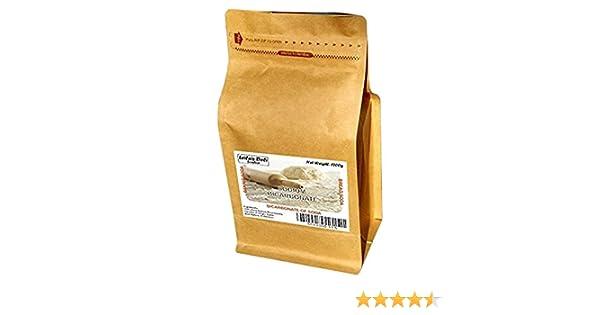Leilas Deli Bicarbonato Sódico Gránulos Finos - 1 kg: Amazon.es: Alimentación y bebidas