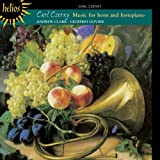 Czerny: Music for Horn and Fortepiano