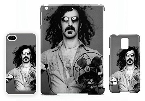 Frank Zappa new iPhone 7 cellulaire cas coque de téléphone cas, couverture de téléphone portable