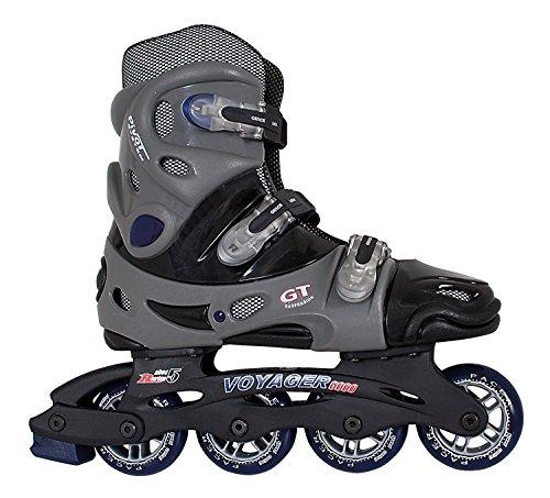 Pacer Voyager Inline Skates - Size 10