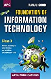 Foundation of Information Technology Class - X