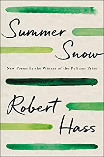 Book Cover: Summer Snow: New Poems