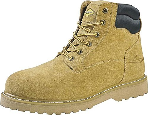 Work Boot 6in St Toe Xwide 10 by Diamondback