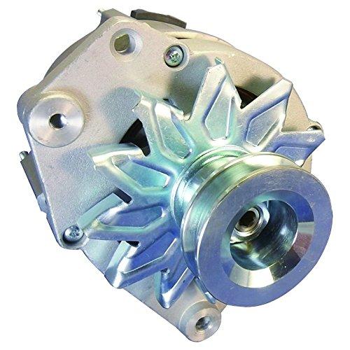 Premier Gear PG-14396 Professional Grade New Alternator ()