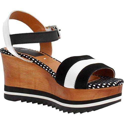 Sandalias y chanclas para mujer, color Negro , marca GIOSEPPO, modelo Sandalias Y Chanclas Para Mujer GIOSEPPO 39101G Negro Negro