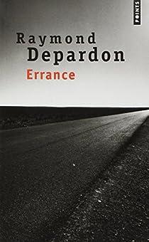 Errance par Depardon