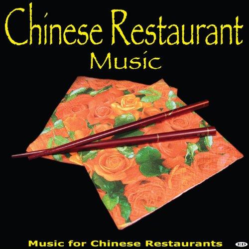 Chinese Restaurant Music